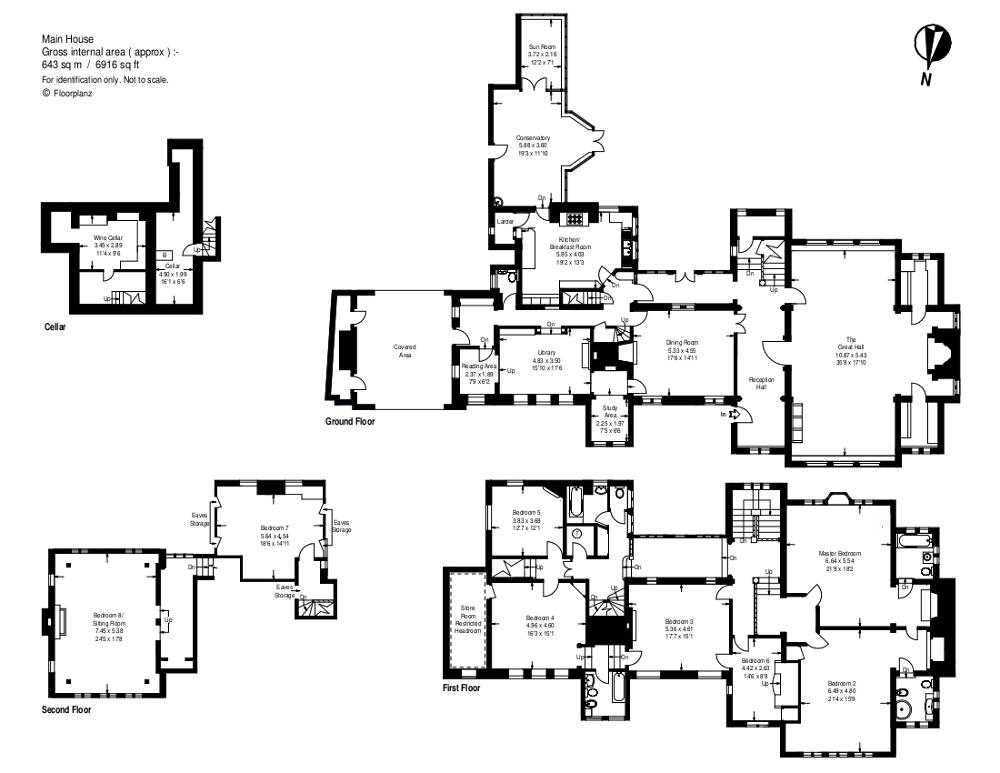 28 Estate Agents Floor Plans Floorplans Estate