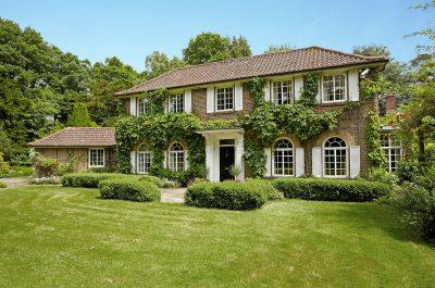 Beautiful large English home