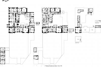 floor plans created by Floorplanz